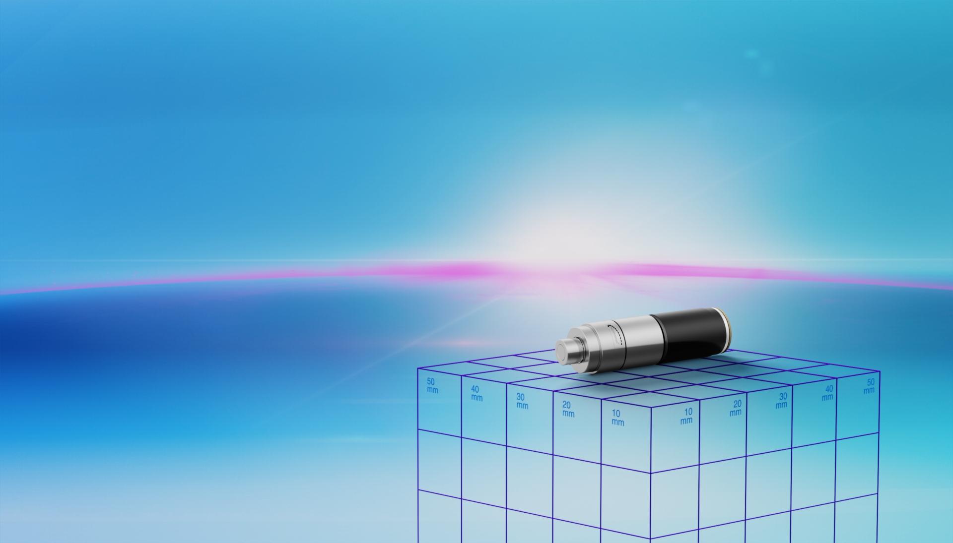 MaalonDrive® HighRes 10mm - Type 7