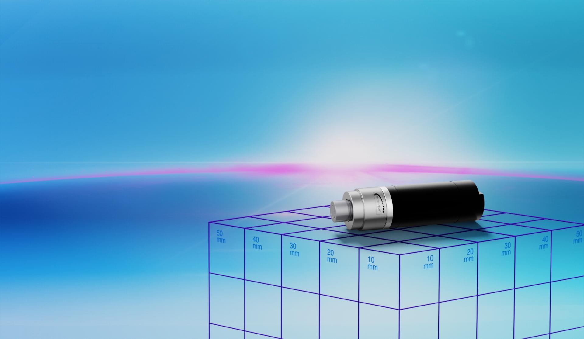 MaalonDrive® HighAcc 10mm - Type 3