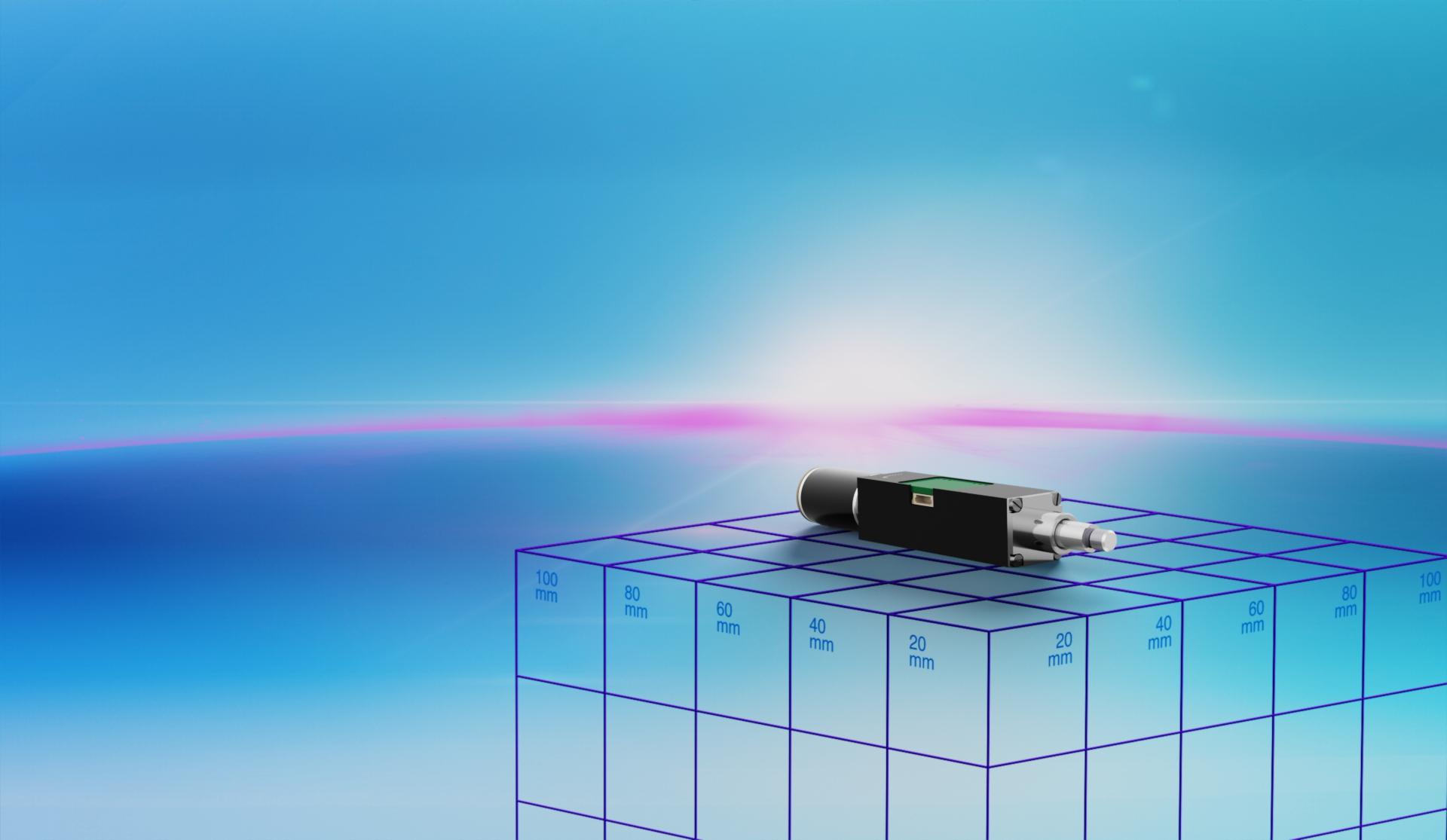 RasuunDrive® HighSpeed 10mm - Type 2
