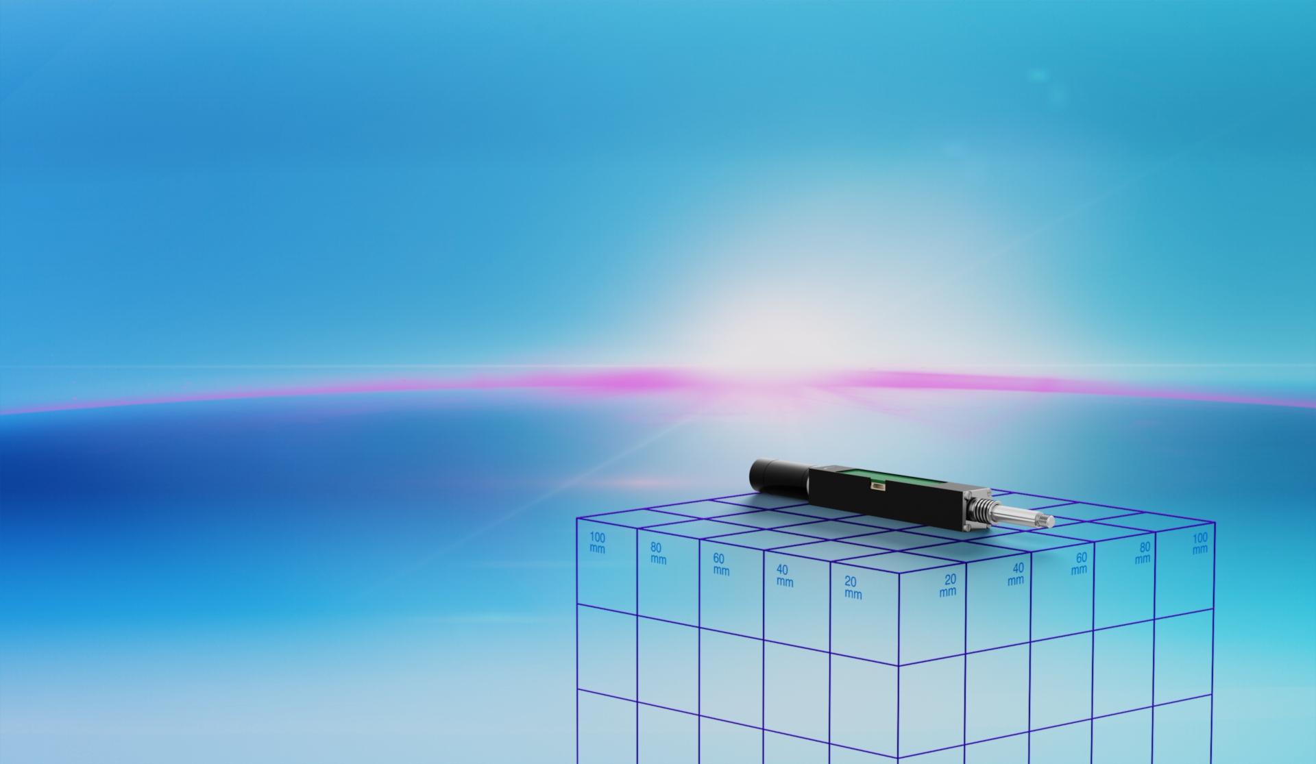 RasuunDrive® HighSpeed 10mm - Type 3
