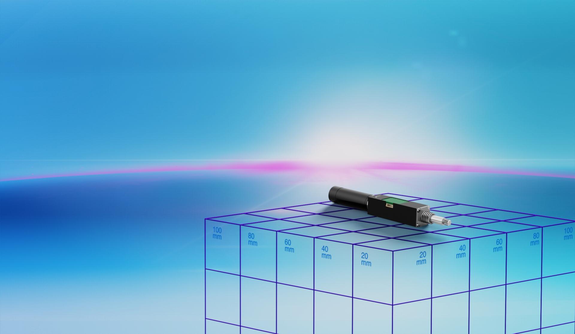 RasuunDrive® HighAcc 10mm - Type 6