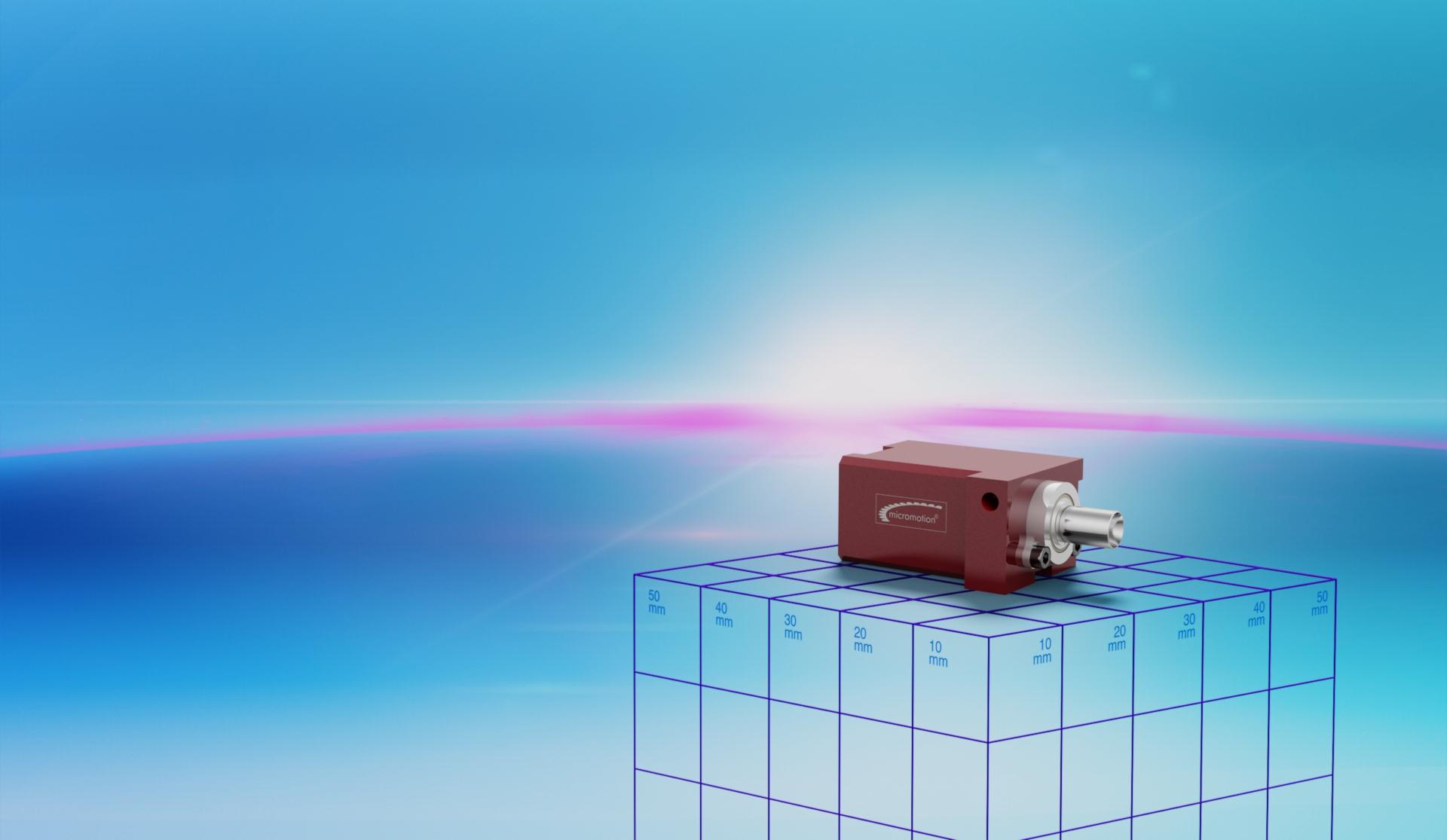 MaalonDrive® ToolFit 10mm - Type 11